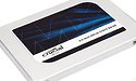 Crucial MX300 2TB review: enorme SSD