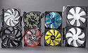 Affordable case fans review: 92 models tested