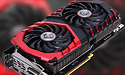 MSI GeForce GTX 1080 Ti Gaming X review