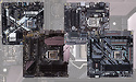 Z270 Micro-ATX review: four motherboards compared
