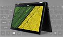 Acer Spin 3 review: draaien op grootformaat