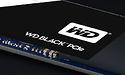 WD Black PCIe 512GB SSD review: diepzwart of lichtgrijs?