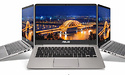 ASUS Zenbook UX410 review: 14 inch in een strakke jas