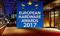 Dit zijn de winnaars van de European Hardware Awards 2017