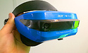 Hands-on met de Acer Windows Mixed Reality headset