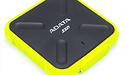 Adata SD700 externe SSD review: 3D NAND dat tegen een stootje kan