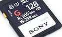 Sony Professional SDXC UHS-II 128GB review: SD-kaartje op SSD-snelheid