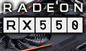 AMD Radeon RX 550 review: nieuw instapkaartje
