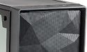 Fractal Design Meshify C Tempered Glass review: compact cooling monster