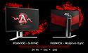AOC Agon AG241QG & AG241QX review: bijzondere wqhd gaming monitoren