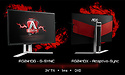 AOC Agon AG241QG & AG241QX review: remarkable gaming monitors
