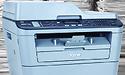 Laserprintertest: Instapwerkpaardjes