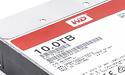 WD Red 10 TB review: rode loper voor belangrijke bytes