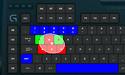 RGB keyboard software: de zachte kant van blitse bordjes