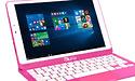 Kurio 8.9i 32 GB tablet review: mooi roze is niet lelijk