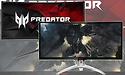 Acer Predator Z35P vs AOC Agon AG352UCG review: Titanic G-sync battle