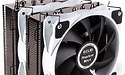 Gelid Phantom Black review: dual-fan tower