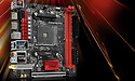 ASRock Fatal1ty AB350 Gaming ITX/ac & X370 Gaming ITX/ac review: more AM4 ITX options