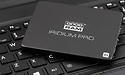 Goodram Iridium Pro 960GB review: SSD van Poolse makelij