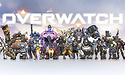 Overwatch game review: benchmarks with 21 graphics cards