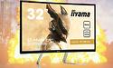 Iiyama G-Master G3266HS-B1 review: terugkeer van de gouden feniks