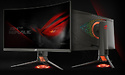 Asus ROG Swift PG27VQ review: gaming monitor with RGB lighting