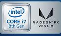 Intel Kaby Lake G-preview: Intel integreert AMD GPU