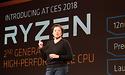 AMD in 2018: 2e generatie Ryzen, Vega op 7nm en meer