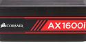 Corsair AX1600i voeding review: de eerste PSU met galliumnitride transistors