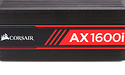 Corsair AX1600i power supply review: the first PSU with gallium nitride transistors