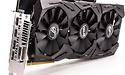 ASUS Radeon Strix RX Vega 64 en 56 review: zwaar geschut?