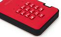 iStorage diskAshur 2 externe SSD review: encryptie hoeft niet traag te zijn