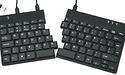 R-Go Tools R-Go Split review: klein, maar fijn ergonomisch toetsenbord?