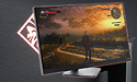 HP Omen 27 review: gaming monitor according to HP