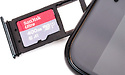 Sandisk Ultra 400GB microSD card: almost half a terabyte on your fingertip