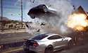 Need for Speed Payback review: benchmarks on the brake tester