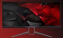 Eten of gegeten worden: Acer Predator X34P ultrawide G-sync gaming monitor review