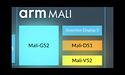 Nieuwe ARM GPU's: high-end features voor mainstream smartphones in 2019