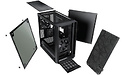Fractal Design Meshify C Mini review: Small(er) but just as good!