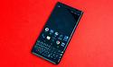 Blackberry Keyone review: Zakelijke zwaargewicht