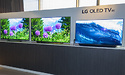 LG 2018 TV preview: OLED verfijnd