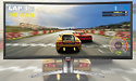 BenQ EX3501R ultra wide monitor review: not only for video enjoyment