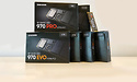 Samsung 970 Evo & 970 Pro SSD review