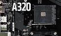 AMD A320 moederborden review: ideaal voor je APU!
