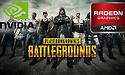 PlayerUnknown's Battlegrounds benchmarks: Intel, AMD en Nvidia strijden om het leven