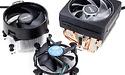 Boxed koelers anno 2018: hoe goed zijn de CPU-koelers van AMD & Intel?