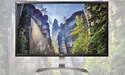 LG 27UD59 review: successor of inexpensive 4K monitor tested
