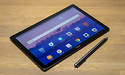 High-end Android tablet concurrentie voor Samsung: Huawei Mediapad M5 Pro 10.8 review