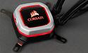 Corsair H100i Pro RGB review: de eerste semi-passieve waterkoeler