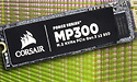 Corsair Force MP300 240GB SSD review: NVMe-prijsvechter
